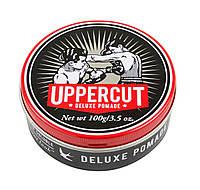 Помада для волос Uppercut Deluxe Pomade 100 г.