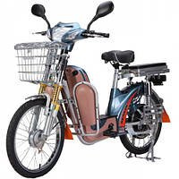 Электровелосипед Benlin BL-XSN-60