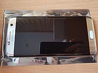 Дисплейный модуль Samsung Galaxy S7 EDGE, G935FD G935F оригинал