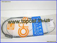 Трос ручника Л/П 2100mm Renault Scenic II  Cofle Италия 10.6689
