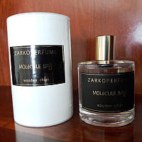 Zarkoperfume MOLeCULE № 8 (Заркопарфюм Молекула №8) парфюмированная вода, 100 мл