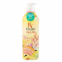 Кондиционер для волос KeraSys ГЛАМУР 600 мл (245316)
