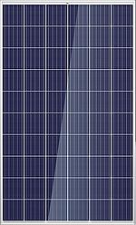 Солнечная батарея RISEN RSM60-6-270P 5 BB, 270 Вт (поликристалл)