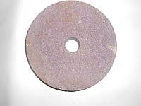 Круг абразивный шлифовальный прямого профиля (розовый) 92А 100х100х20 16 С1