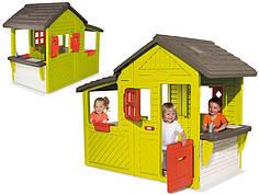 Игровой домик Smoby 310300 Floralie