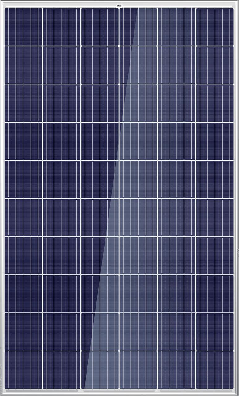 Сонячна батарея RISEN RSM72-6-330P 5 BB, 330 Вт (поликристалл)