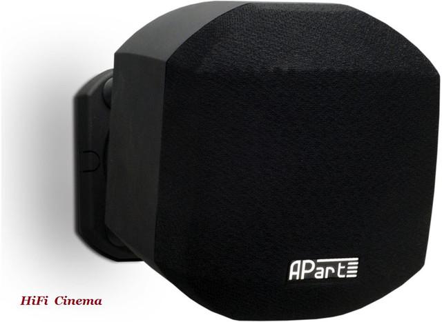 Apart MASK2-BL Настенная трансляционная акустическая система
