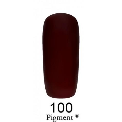 Гель лак Fox Pigment 100 Ежевичное варенье