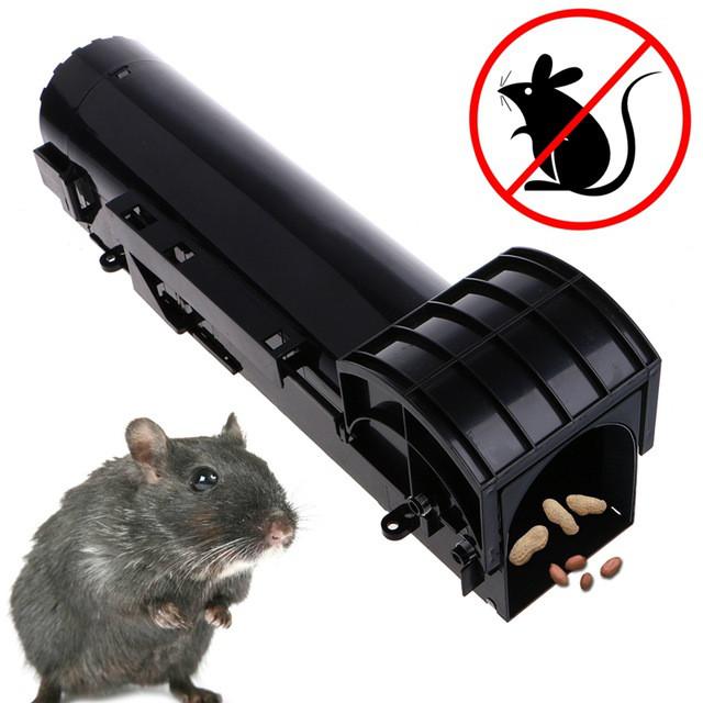 Мышеловки и крысоловки