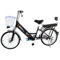 Электровелосипед Партнер ALISA