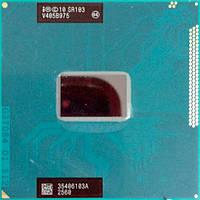 Процессор S-G2 Intel Celeron 1005M SR103 1.9GHz 2MB