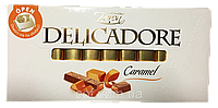 Шоколад Delicadore Baron Caramel 200г