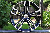 Литые диски R19 5x120 8.5j et33 9.5j et38 BMW X4 F26 X5 E53 E70 F15 X6 E71