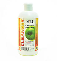 Nila Cleanser Зеленое яблоко 500мл