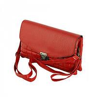Стильная женская сумка-клатч с двумя ручками Traum арт. 7210-38
