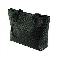 Вместительная плетеная сумка Traum арт. 7241-14