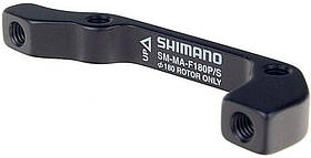 Адаптер SHIMANO F180P / S 180мм SMMAF180PS