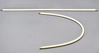 Ручки для чистки дымохода (штанги) HANSA, длина 1 метр в интернет-магазине Тепло очага