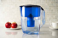 Фильтр кувшин для воды LUNA 3,5 литра Наша вода