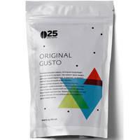 Кофе в зернах 25coffe roasters 1000г Original Gusto (смесь сбалансирована обладает уникальным соотно