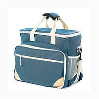 Сумка-рюкзак для пикников 4 чел 24,5л