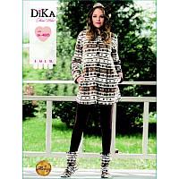 Домашняя одежда Dika - Пижама женская L