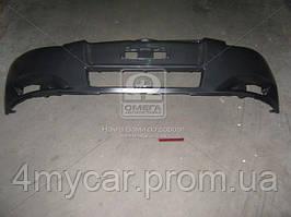 Бампер передний Toyota Auris (производство Tempest ), код запчасти: 049 0541 900