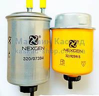 JCB Комплект топливных фильтров 3CX. 4CX