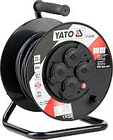 Удлинитель электрический, YATO