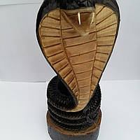 """Статуэтка из дерева ручной работы """"Кобра"""", фото 1"""