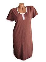 🌺 Ночная сорочка из качественного хлопка. , фото 1