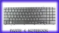 Клавиатура для ноутбука MSI (CR640, CX640) rus, black