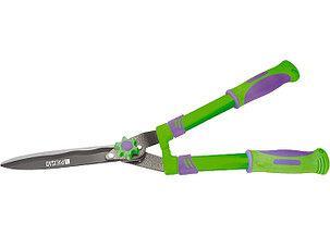 Ножницы садовые (кусторез) волнистые лезвия 560 мм, Palisad 608368