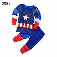 Костюм детский, пижама для мальчика