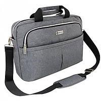 Удобная сумка для ноутбука Optima арт. O97411
