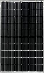 Солнечная батарея Yingli Solar YL290CG2530F-1 (восприятие света с обеих сторон)