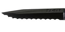 Тактический набор ложка-вилка-нож Ka-Bar Tactical Spork (9909), фото 2