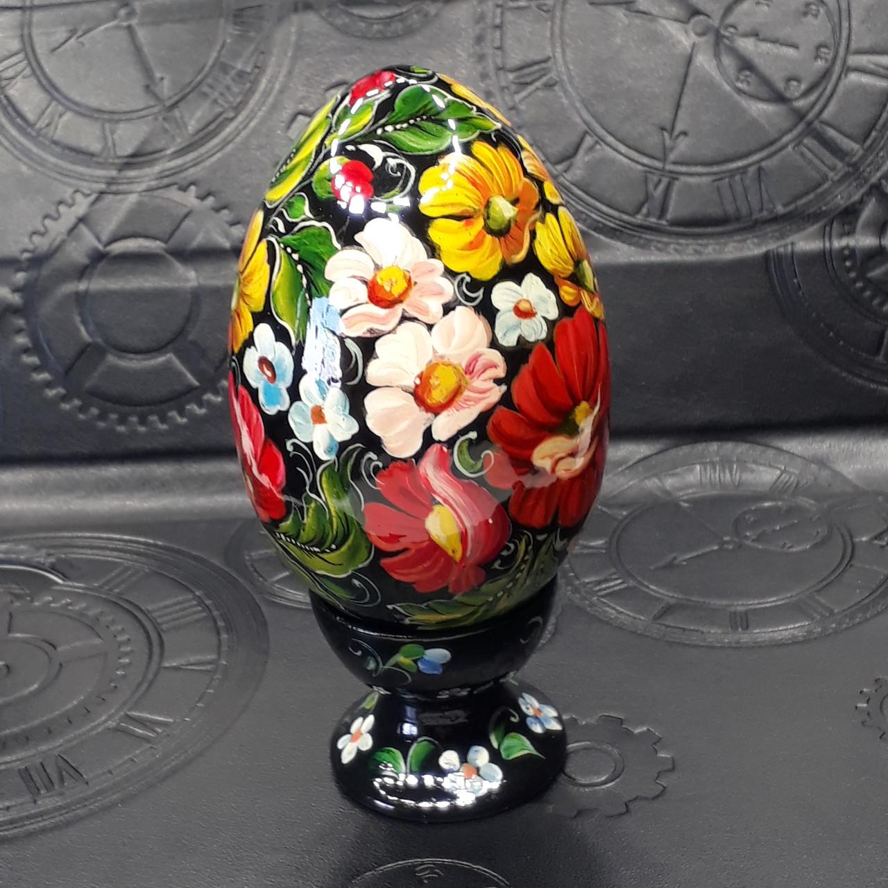 Пасхальное яйцо сувенир