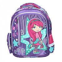 Симпатичный школьный рюкзак Class арт. 9734