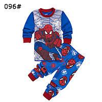 Костюм детский, пижама для мальчика, фото 1