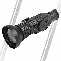 Тепловизорный монокуляр «EVO-SHOT» 384 3,5–7 X 75