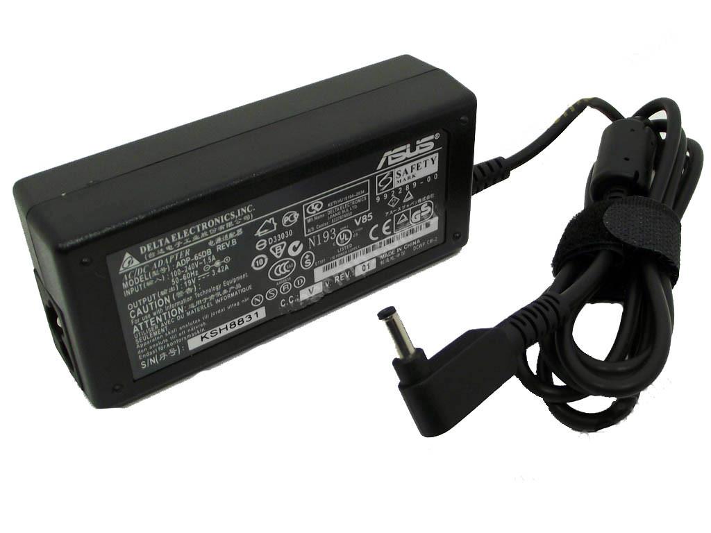 Блок питания для ноутбука ASUS 19V 3.42A 65W (4.0*1.35) Китай