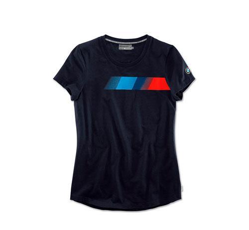 Оригінальна жіноча футболка BMW Motorsport