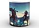 Кружка GeekLand Стражи Галактики Guardians of the Galaxy Стражи галактики GG.02.037, фото 2
