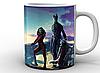 Кружка GeekLand Стражи Галактики Guardians of the Galaxy Стражи галактики GG.02.037