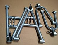 Передние рычаги подвески квадроцикла Bashan 150-250