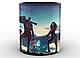 Кружка GeekLand Стражи Галактики Guardians of the Galaxy Стражи галактики GG.02.037, фото 5