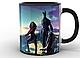 Кружка GeekLand Стражи Галактики Guardians of the Galaxy Стражи галактики GG.02.037, фото 4