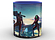 Кружка GeekLand Стражи Галактики Guardians of the Galaxy Стражи галактики GG.02.037, фото 8