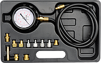 Тестер для измерения давления масла, YATO